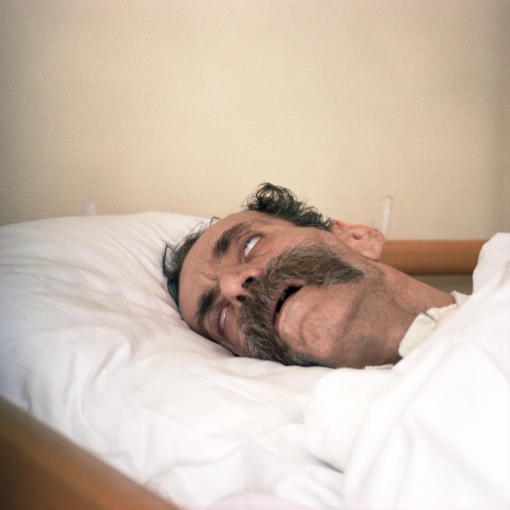 Foto Edith Gerritsma Serie Leven naar de Dood
